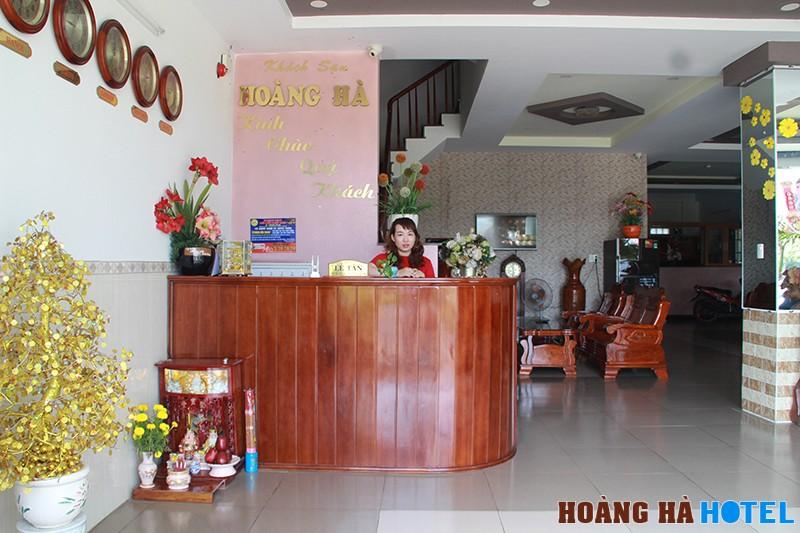 Khách sạn Hoàng Hà Hotel điểm nghỉ dưỡng chất lượng